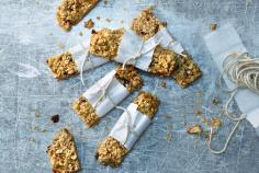 Oats Energy Bars