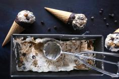 Cookie Cashew Ice Cream
