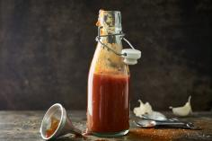 Irish-Whiskey BBQ-Sauce