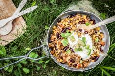Chili con carne One Pot