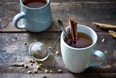 Camomilla Hot Toddy