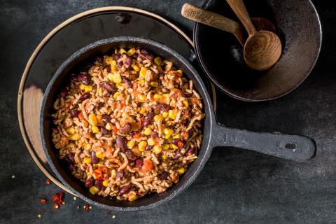 Chili Con Carne Rezepte Foobych