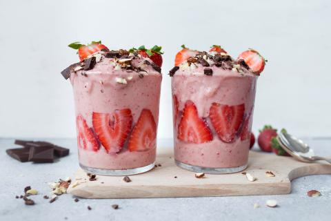 Beeren-(N)Ice Cream