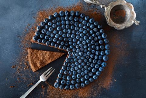 Vanillacrunnch's Schokoladenkuchen