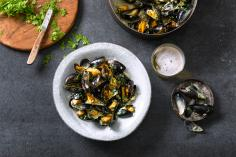 Moules Kölner Art